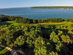 Image for Peninsula State Park Golf Course